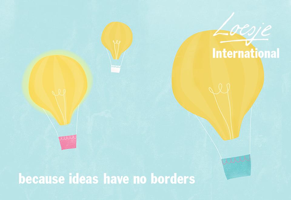 Loesje International