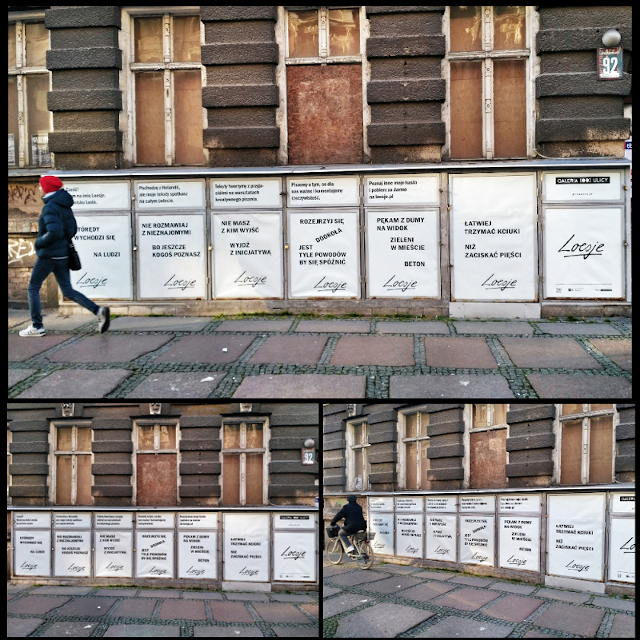 Od Ulicy - Loesje w Szczecinie